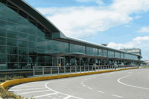 Private Airport Transfer - Ocho Rios Hotels  to Kingston Airport