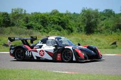 Sports Car Driving Experience from Negril