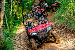 Wet N Dirty ATV Adventure Tour from Montego Bay