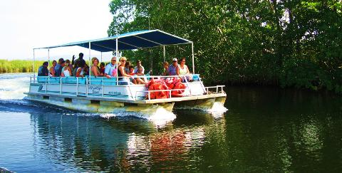 Black River Safari Tour from Negril