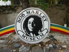 Bob Marley Museum Tour from Runaway Bay Hotels