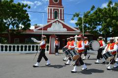 Historic Garrison Day Tour - Barbados
