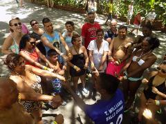 Dunn's River Falls & Bob Marley Mausoleum Tour from Ocho Rios