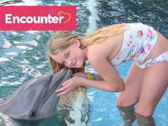 Dolphin Encounter Tour from Montego Bay
