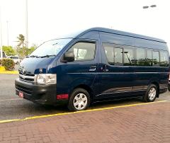 Shuttle Service from Runaway Bay Hotels to Ocho Rios Attractions & Shopping