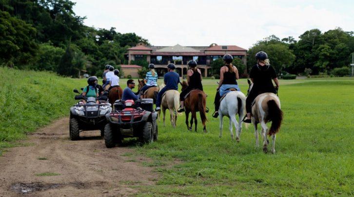 San Juan Horseback Riding Adventure Tour