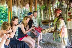 Rastafarian Roots and Culture Tour from Montego Bay