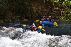 Jungle River Kayaking Adventure Tour from Ocho Rios