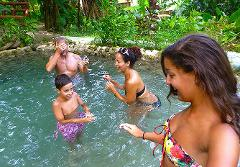 Konoko Falls and Garden Tour from Ocho Rios