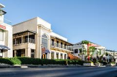 Limegrove Shopping Tour - Barbados