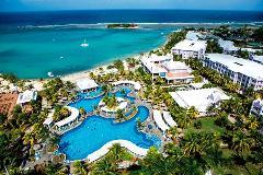 Hotel RIU Montego Bay- Montego Bay, Jamaica (All-Inclusive)