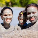 Mud Volcano Adventure And Food Tour from Port of Spain