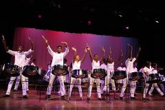Panfest 2017 - The Journey by UWI Panoridim Steel Orchestra