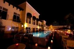 3 Days(2 nights) City Vacation at The Spanish Court Hotel, Kingston Jamaica