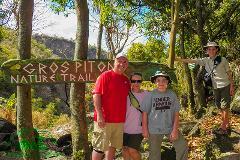 St. Lucia Gros Piton Mountain Hike Adventure