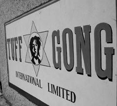 Tuff Gong International Music Studio Tour from Kingston