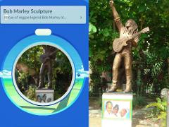 Pokemon Go Devon House, Port Royal Heritage & Bob Marley Museum Tour
