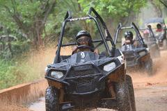 ATV And Cliff Jumping Adventure from Ocho Rios