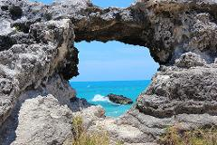 Bermuda Highlights Sightseeing Adventure