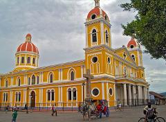 Nicaragua Day Tour and Sightseeing from Guanacaste