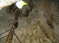 Barra Honda Caves Spelunking Adventure from Guanacaste