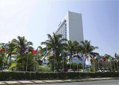 Jamaica Pegasus Hotel - Kingston, Jamaica