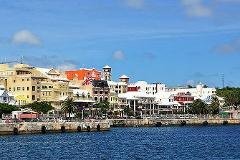 Bermuda Combo Adventure Tour (Crystal Caves, Aquarium, City of Hamilton & Ferry)