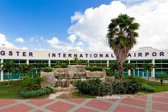 Private Airport Transfer - Falmouth Hotels to Montego Bay Airport