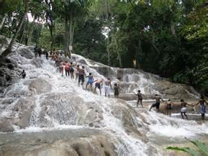 Dunn's River Falls Excursion from Ocho Rios