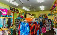 St. Lucia Shopping Taxi Tour