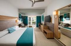 Hotel RIU Palace Tropical Bay - Negril, Jamaica (All-Inclusive)