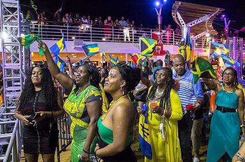 Love And Harmony Cruise 2020.Love Harmony Cruise 2019 Ocho Rios Jamaica Tours