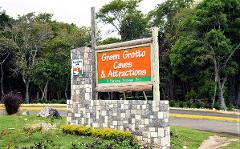 Green Grotto Excursion from Ocho Rios