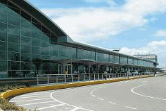 Private Airport Transfer - Falmouth Hotels to Kingston Airport