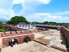 Port Royal Heritage Tour from Ocho Rios
