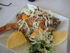Foodie Tour of Port Royal, Ancient Past from Kingston