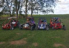 Ultimate Off Road Go Kart Experience  - Barbados
