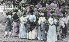 Journey of the Slaves, British & the Spanish Invaders from  Port Antonio