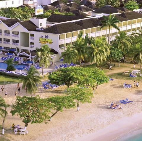 5 Days (4 nights) Vacation at Rooms on the Beach Ocho Rios, Jamaica