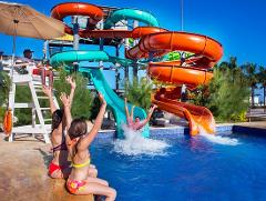 Royalton Blue Waters Resort Day Pass