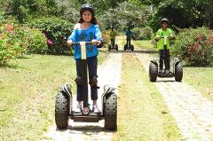 Segway Outback Adventure Tour from Ocho Rios