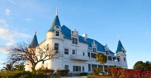 Cooper's Castle Historical Tour