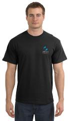 T-Shirt - Black - Adult or Youth