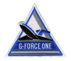 G-Force One Patch