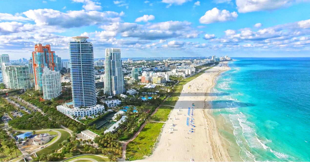 Miami FL (OPF)