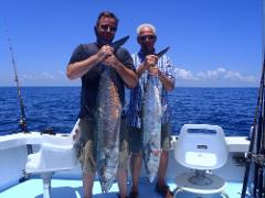 Deep Sea Fishing Private Charter