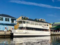 "Canal Cruise - ""Helen M"""