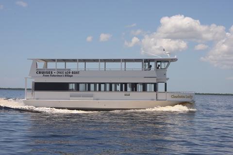 Marina Day Special Harbor Tour
