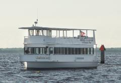 "Canal Cruise - ""Charlotte Lady"""