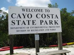 Cayo Costa